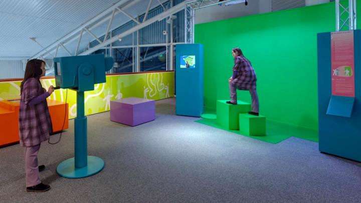 Jardin des sciences – Cité des Télécoms